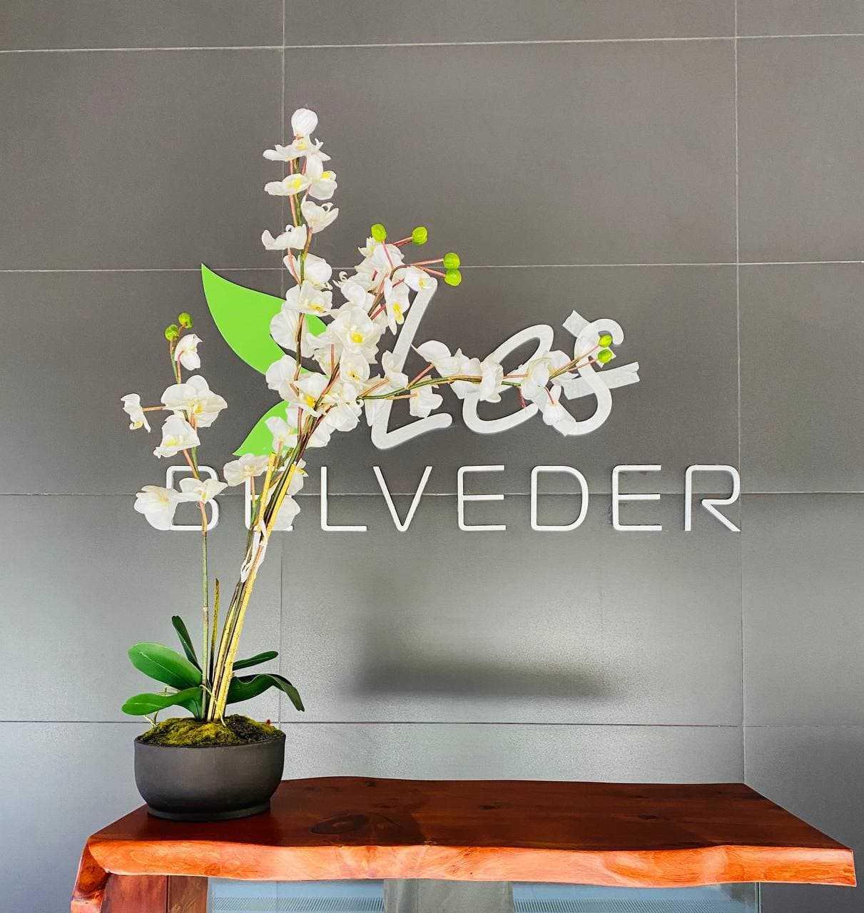 Банкетный павильон «BELVEDER» - Парк-отель LES Art Resort